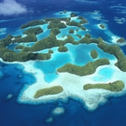 Rock Islands, Palau