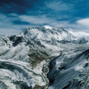 Mount Everest, Himálaj