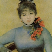 Madame Severine (1885)