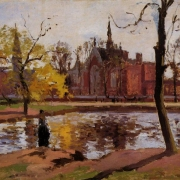 Dulwich College, Londýn (1871)
