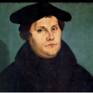 Martin Luther (1526)