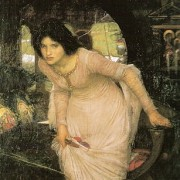 Lady of Shalott 1894