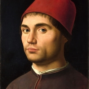 Messina Antonello da