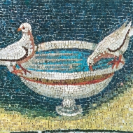 Ravenna I. – Mauzoleum Gally Placidie